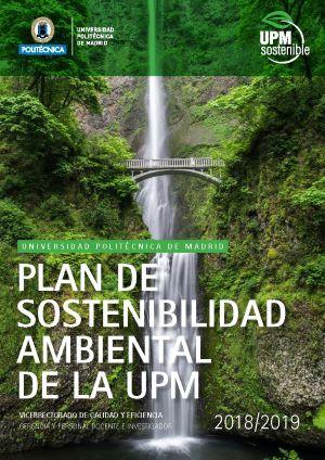 Plan de Sostenibilidad Ambiental UPM