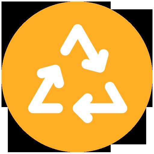 Logo residuos
