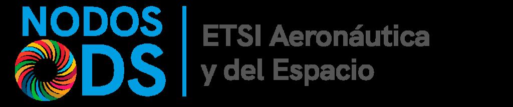 Logo Nodo ODS Aero
