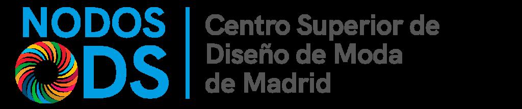 Logo Nodo ODS CCSS Moda