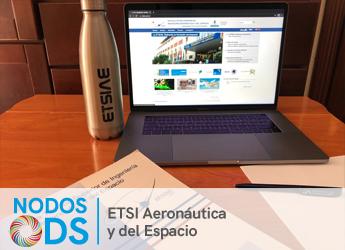 Nodo – ETSI AeroV2