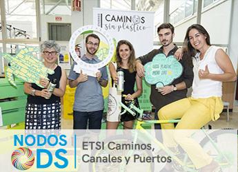 Nodo-ETSI CaminosV2