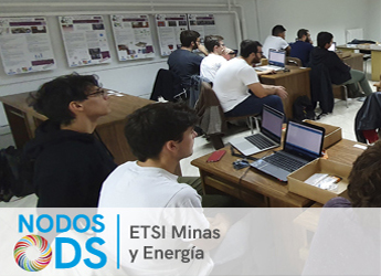 Nodo – ETSI MinasV2