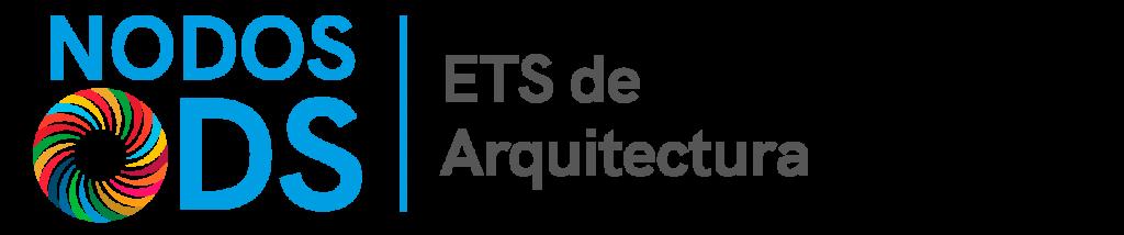 Logo Nodo ODS ETS Arquitectura