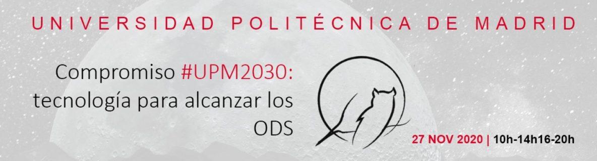 Noche Europea de los Investigadores UPM 2020 (online)